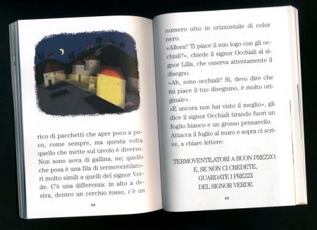 llibre Il bastone e la carota pag 82